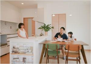 リフォーム新潟ゆい工房の長期優良住宅化リフォーム補助金を活用したフルフォーム事例