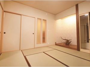 フルリフォーム新潟県五泉市K様邸施工事例