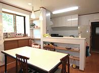 キッチンリフォーム 新潟